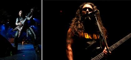 Slayer Live @ Hordern Pavillion, Sydney Australia