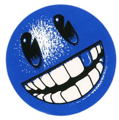 soto sticker